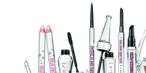 6c5451d300d Everybody wants perfect eyebrows. And so, Benefit Cosmetics have launched  Benefit Brow, a collection of 10 new eyebrow products comprising of eyebrow  ...