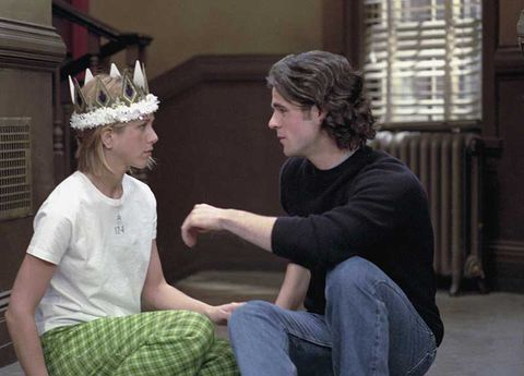 What Rachel's ex-boyfriend Tag, played by Eddie Cahill