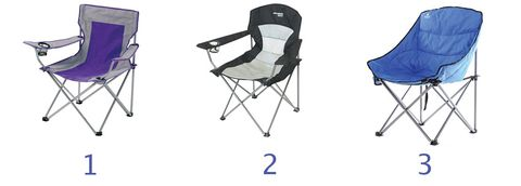 Outstanding Camping Essentials Everything You Need For Your Next Machost Co Dining Chair Design Ideas Machostcouk