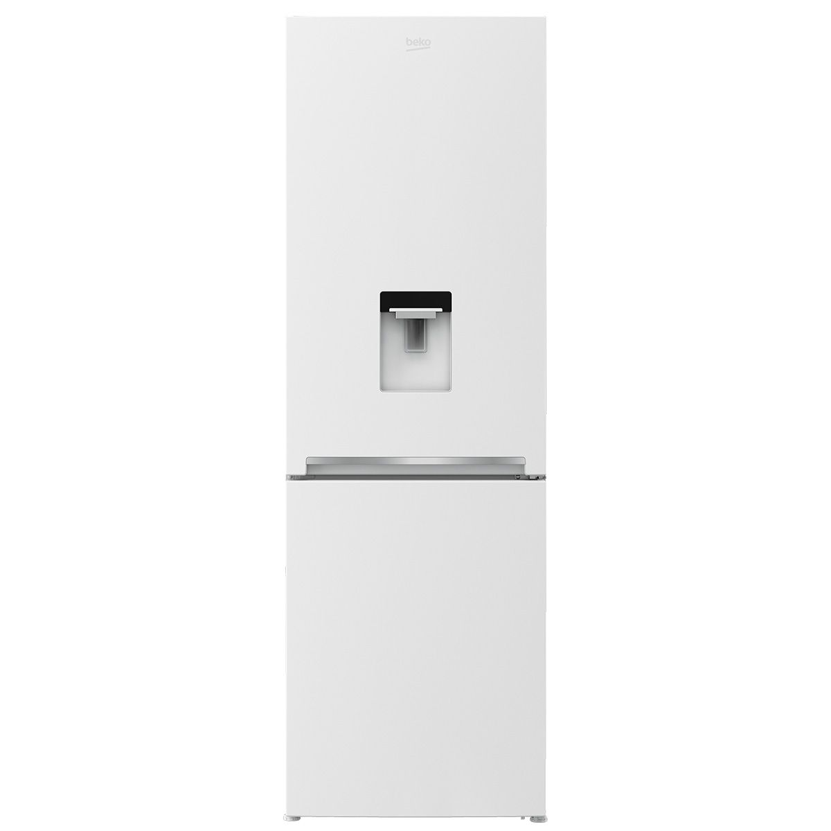 Beko Select CXFG1685DW Fridge Freezer review