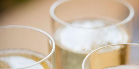 Drink, Food, Champagne cocktail, Milk punch, Beer cocktail, Fizz, Champagne, Ingredient, Beer, Non-alcoholic beverage,
