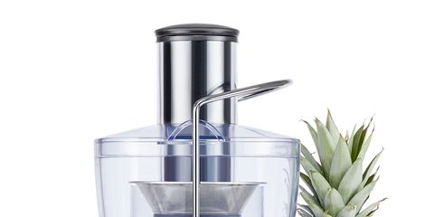 Braun Spin Juicer J300 Review