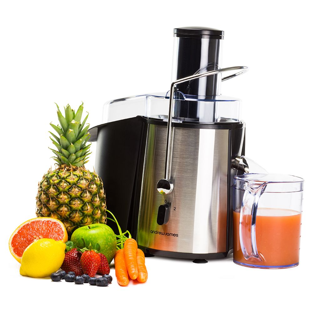 Andrew James Professional Power Juicer