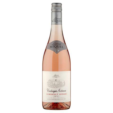 Bottle, Glass bottle, Liquid, Peach, Drink, Label, Tan, Bottle cap, Wine bottle, Distilled beverage,