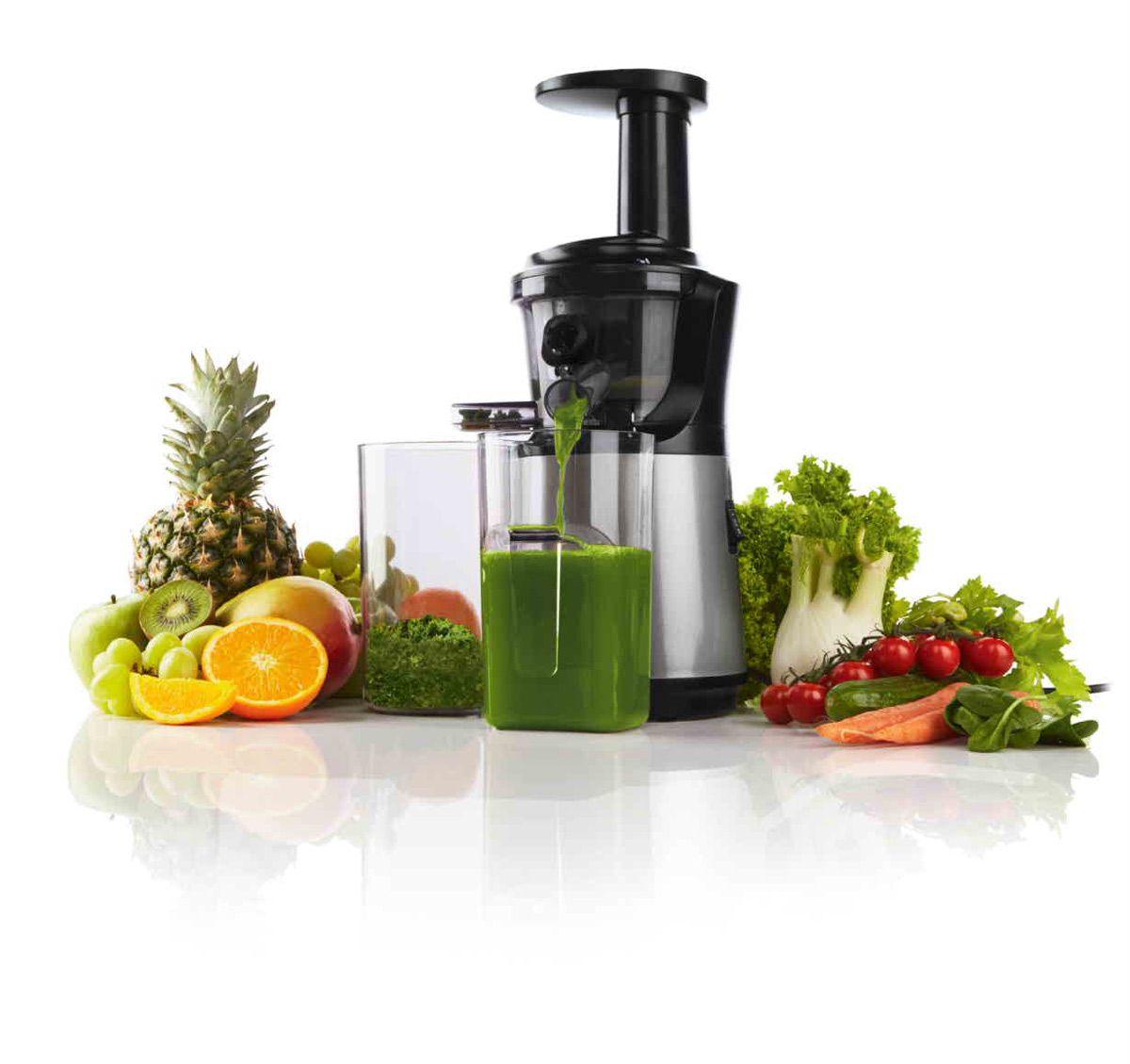 Lidl to sell a £59.99 Slow Juicer