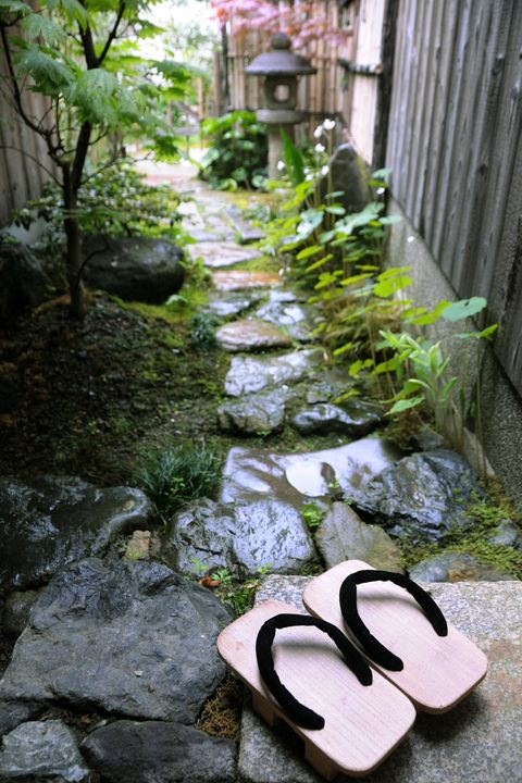 How To Plant A Japanese Garden In A Small Space