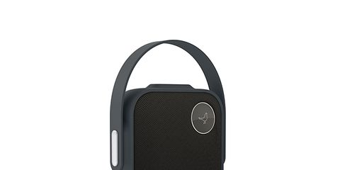 Electronic device, Grey, Gadget, Rectangle, Office equipment, Baggage, Everyday carry, Handle,