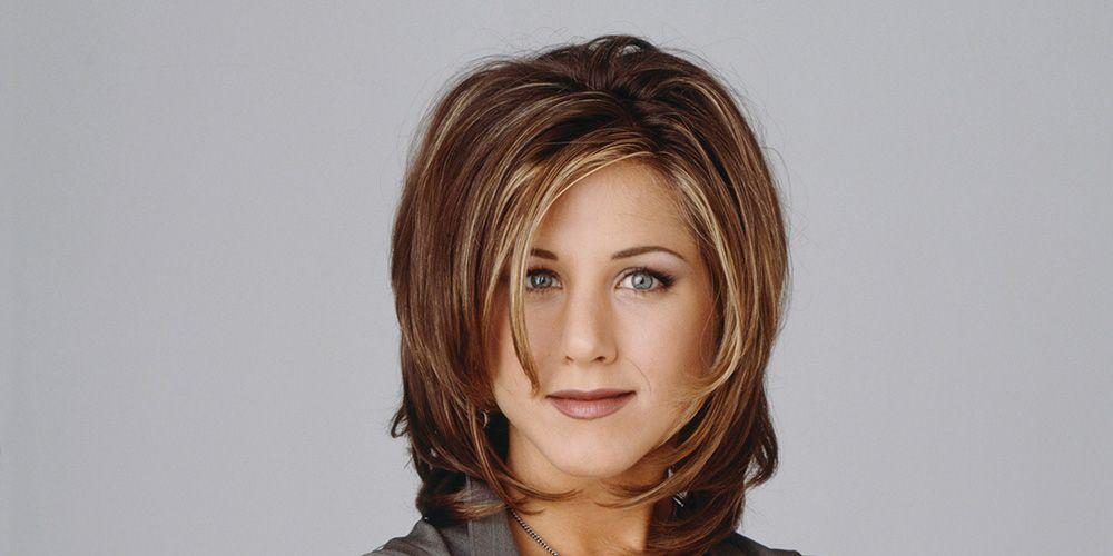 Jennifer Aniston Hated Her Rachel Haircut When Did Jennifer