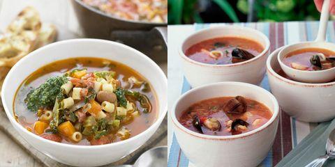 Food, Cuisine, Dish, Bowl, Ingredient, Tableware, Recipe, Meal, Spoon, Dishware,