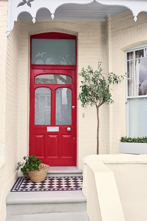 Swell What Colour Should You Paint Your Front Door Download Free Architecture Designs Scobabritishbridgeorg