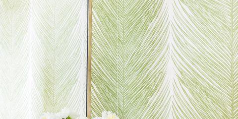Tile, Wall, Room, Wallpaper, Bathroom, Curtain, Interior design, Shower curtain, Floor, Ceramic,