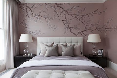 Beautiful bedroom colour scheme ideas