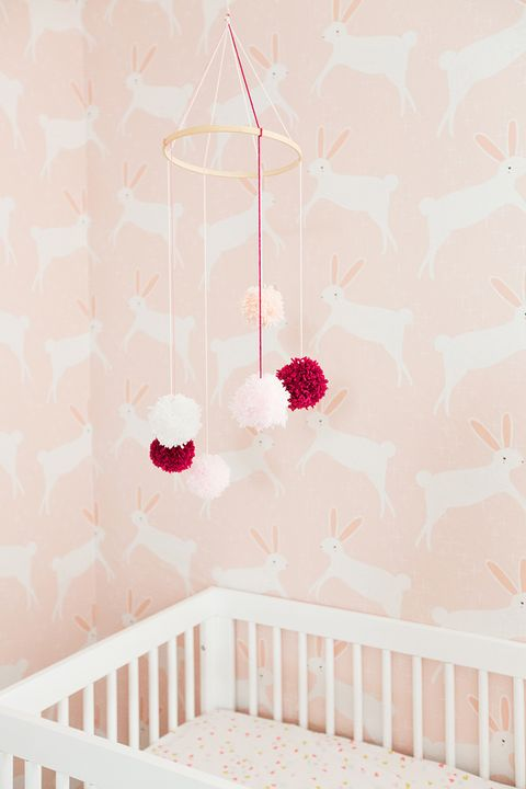 Great Decorating Themes For Nurseries