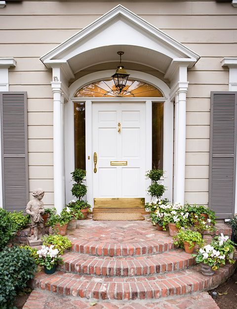 Curb Appeal How To Improve Curb Appeal