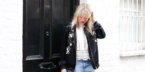 Clothing, Leg, Trousers, Denim, Jeans, Textile, Outerwear, White, Bag, Style,