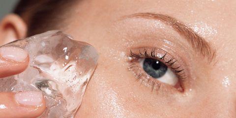 Lip, Cheek, Skin, Chin, Forehead, Eyelash, Eyebrow, Jaw, Nail, Organ,