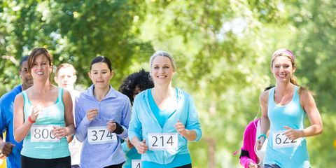Clothing, Footwear, Recreation, Trousers, Sportswear, Textile, Running, Endurance sports, Community, Active pants,