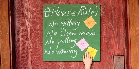 Blackboard, Room, Teacher, Child, Adaptation, Chalk, Wood, Classroom, Happy, Gesture,