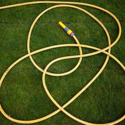Cercle, fil, câble,