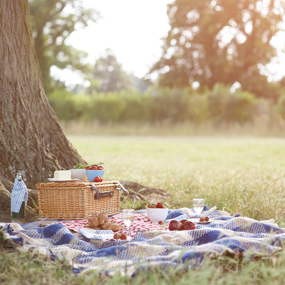Summer picnic deal at M&S, discounted