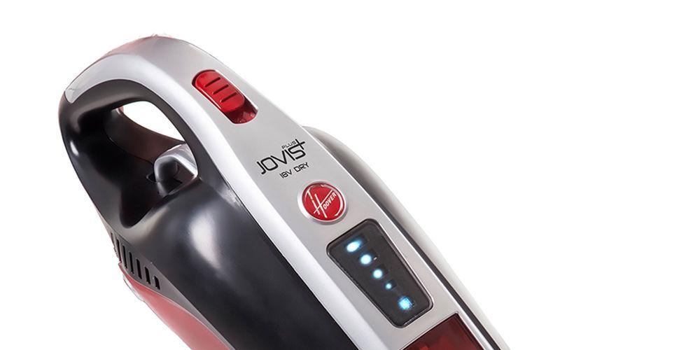 Hoover Jovis Plus SM18DL4 Handheld Vacuum review  Handheld
