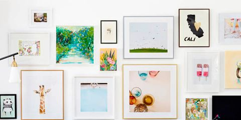 Where to buy the best affordable art
