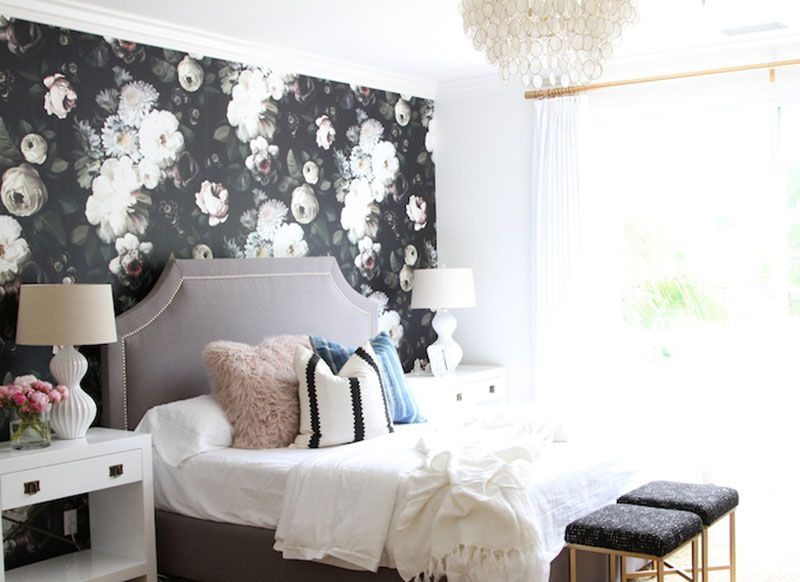 How To Make A Bedroom More Glamorous On A Budget Beauteous How To Get Rid Of Spiders In Bedroom Minimalist Decoration
