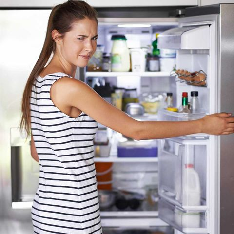 Is your fridge too hot?