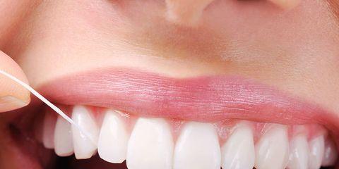 Mouth, Lip, Cheek, Skin, Tooth, Chin, Facial expression, Jaw, Organ, Magenta,