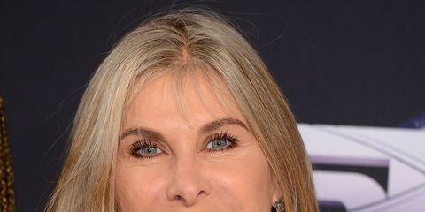 Nose, Lip, Mouth, Earrings, Hairstyle, Skin, Chin, Eyebrow, Eyelash, Beauty,