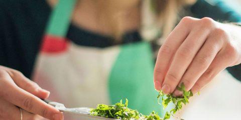 Finger, Food, Soup, Ingredient, Cuisine, Dish, Recipe, Stew, Produce, Bowl,