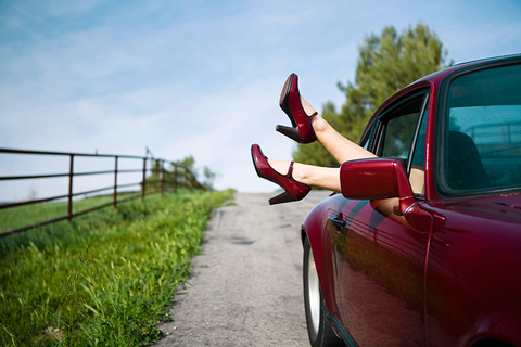 The female midlife crisis – and how to survive it