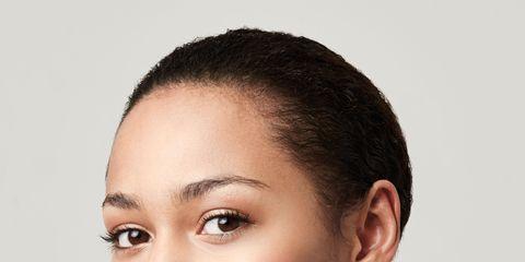 Head, Ear, Nose, Lip, Cheek, Hairstyle, Skin, Chin, Forehead, Shoulder,