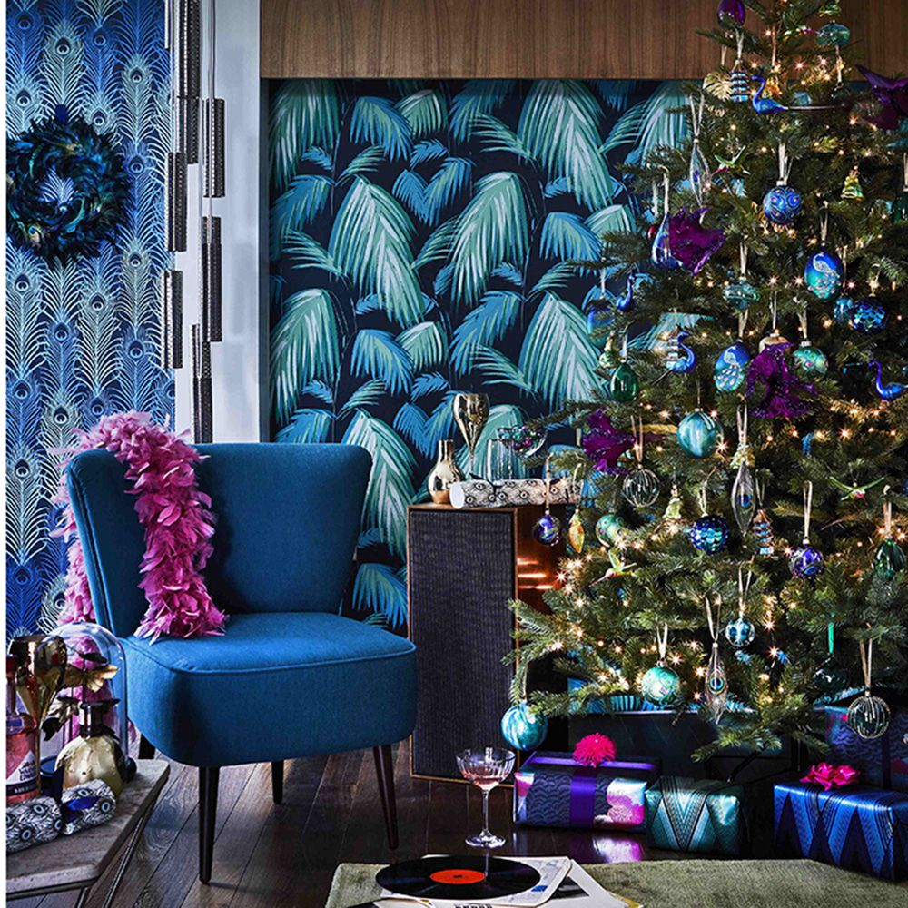 Christmas decorations: 15 ways to decorate your home this Xmas