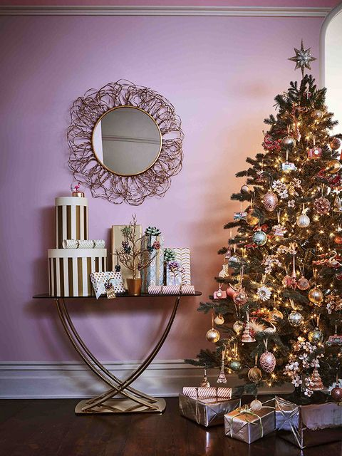 John Lewis Christmas Tree Themes.Christmas Decorations 15 Ways To Decorate Your Home This Xmas