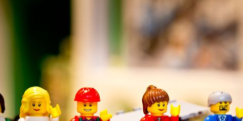 Toy, Red, Interaction, Lego, Space, Plastic, Fictional character, Baby toys, Action figure, Fiction,