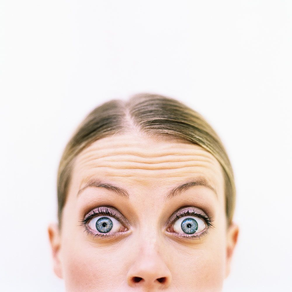 How to Reduce Frown Lines recommend