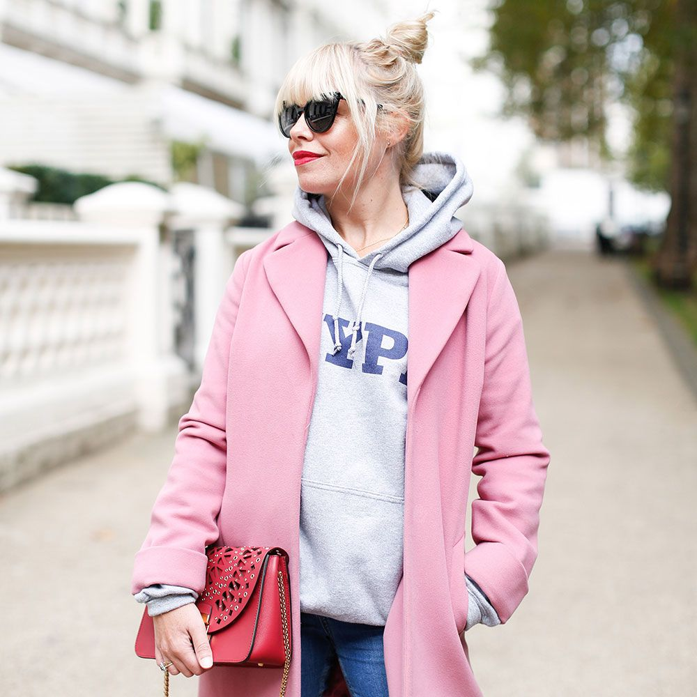 How to wear pink - Fashion tips for wearing pink
