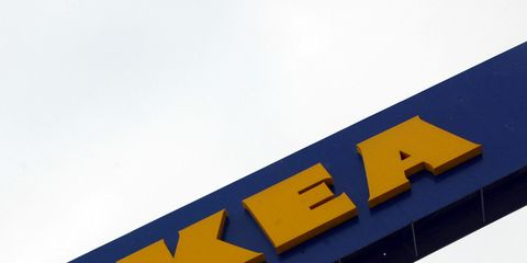Blue, Daytime, Yellow, Line, Electric blue, Amber, Font, Signage, Sign, Azure,