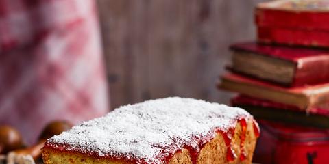 food, cuisine, ingredient, sweetness, dessert, baked goods, recipe, finger food, sponge cake, powdered sugar,