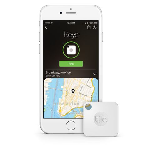 Tile makes its Bluetooth Key tracker even smaller and slimmer