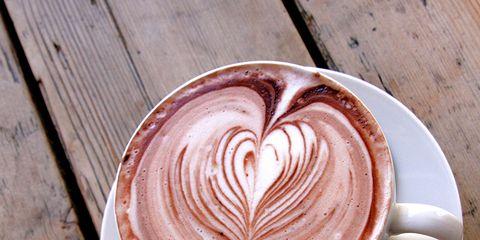 Cup, Wood, Coffee cup, Serveware, Drinkware, Dishware, Flat white, Single-origin coffee, Caffè macchiato, Espresso,