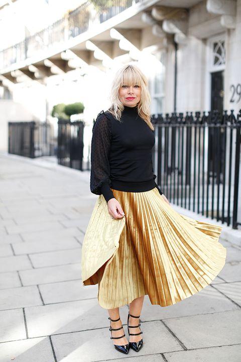 62c8a5c259f How to wear the velvet trend - How to style velvet