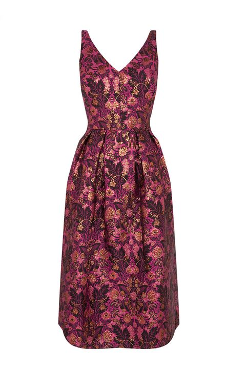 Festive style - The best party dresses for Christmas 2016