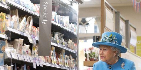 Hat, Shelf, Shelving, Retail, Bag, Fashion accessory, Sun hat, Street fashion, Trade, Collection,