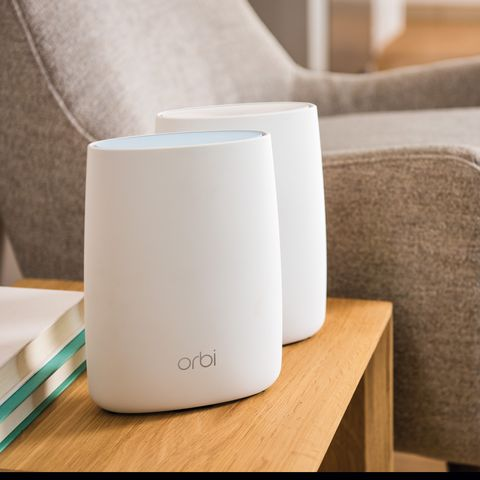 The gadget that gives you Wi-Fi at the bottom of the garden