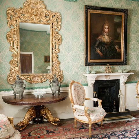 Whether it's an antique vase or precious rug, keeping our prized  possessions clean is important to all of us – but when you scale that up to  an entire ... - Cleaning Tips: How Stately Homes Clean Antiques And Old Furniture