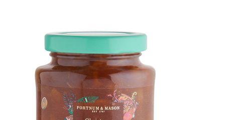 Brown, Ingredient, Food, Cuisine, Mason jar, Dish, Recipe, Condiment, Preserved food, Lid,