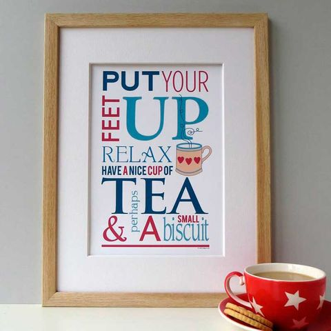 The best Christmas gifts for tea lovers 2016 - Christmas present ideas