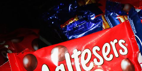 Food, Confectionery, Sweetness, Junk food, Candy, Chocolate, Snack, Convenience food, Toffee, Plastic,